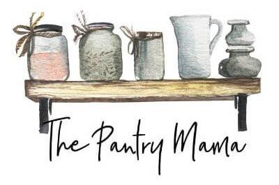 The Pantry Mama